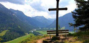 Baichlstein Wandertipp Dorfstube.