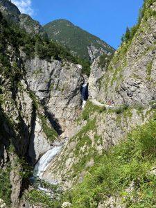 Höhenbachtal immer eine Reise wert.