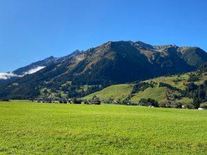 Holzgau, Ruhepol im oberen Lechtal