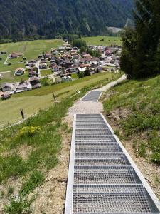 Vital-Weg in Holzgau