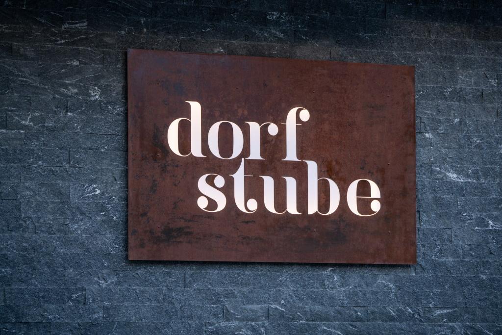 Pension Dorfstube Holzgau