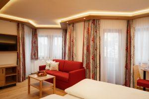 Lechtaler Junior-Suite