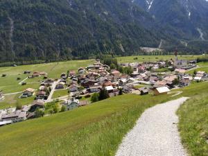 wanderbares Holzgau im Lechtal